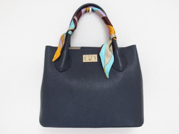 エムズグレイシーのハンドバッグ